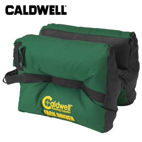 Caldwell Tack Driver Bag Filled
