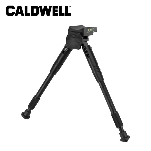 Caldwell Shooting Bipods Prone Model Black