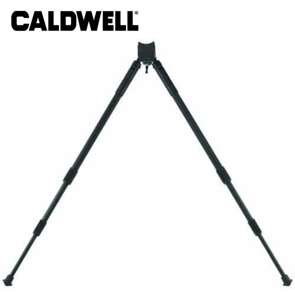 Caldwell Shooting Bipod Sitting Model Black