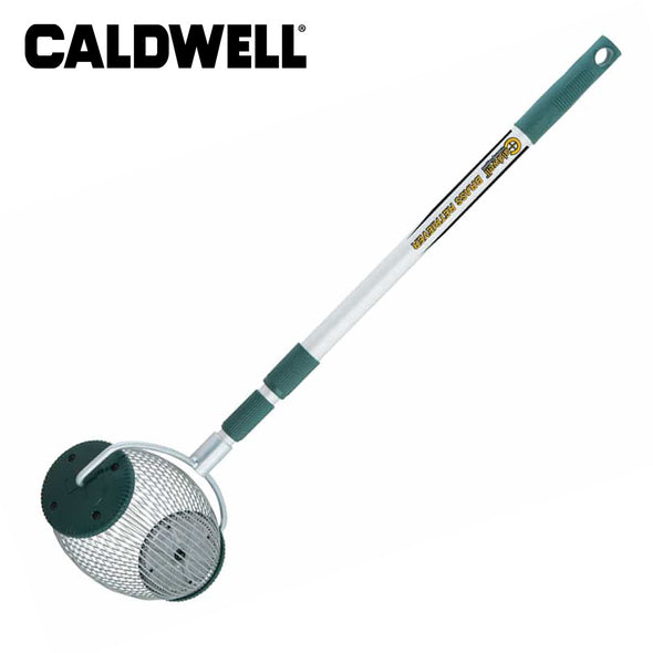 Caldwell Brass Retriever