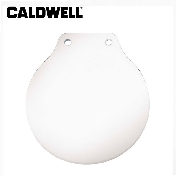 Caldwell AR550 Magnum Rifle Gong Target Replacement Gong