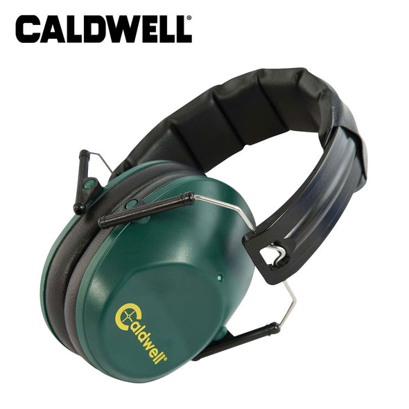 Caldwell Low Proflie Passive Range Muffs