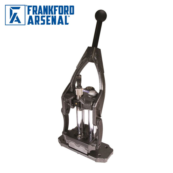 Frankford Arsenal Co-Axial Reloading Press