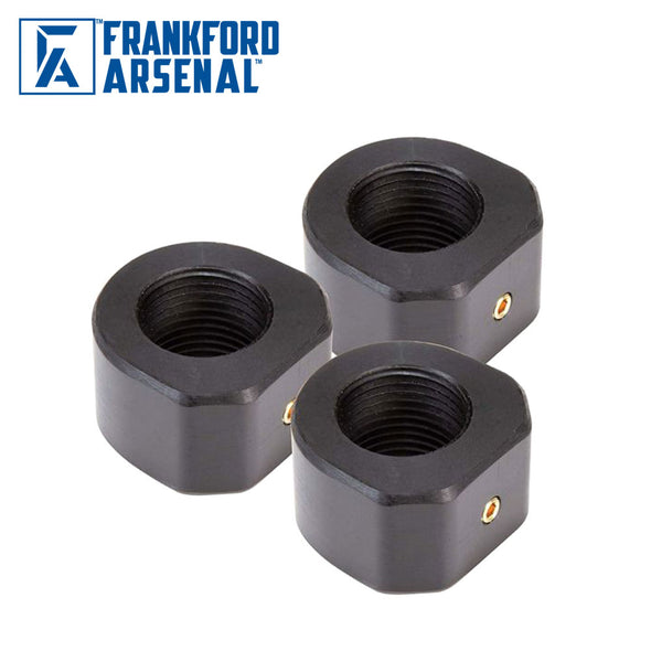 Frankford Arsenal 3-Pack Die Blocks With Box Fits Reloading Press