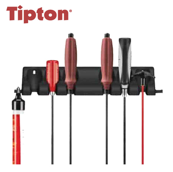 Tipton Cleaning Rod Rack
