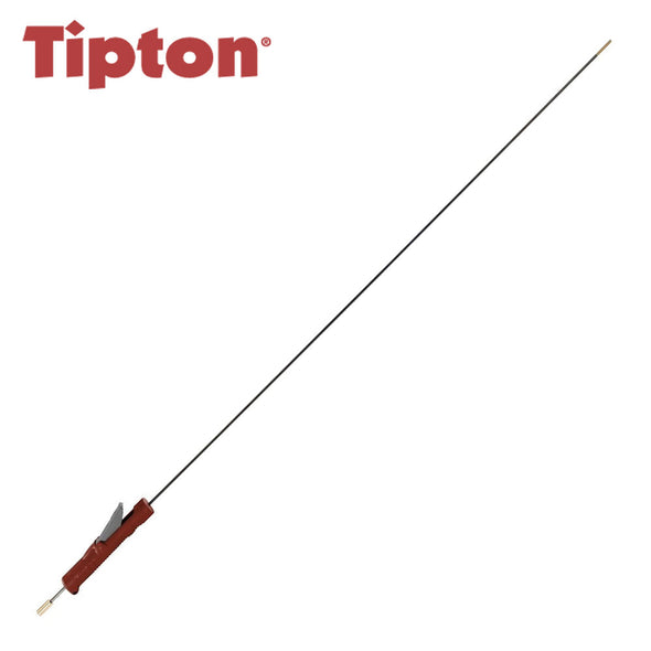 Tipton Max Force Carbon Fiber Cleaning Rod .17/20 Cal