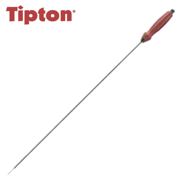 Tipton Deluxe 1 Piece Carbon Fiber Cleaning Rod
