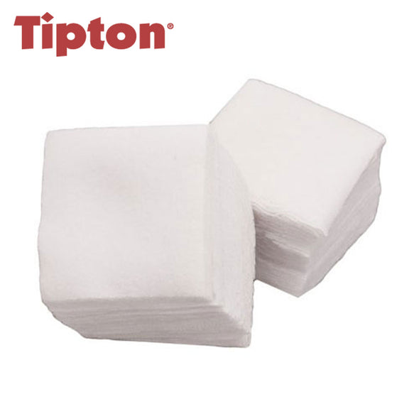 Tipton Cleaning Patches 500 pack