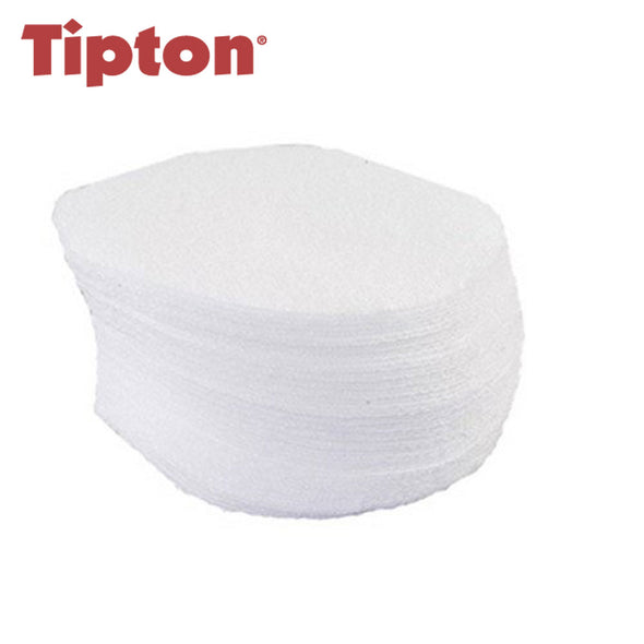 Tipton Patches .45-58 Cal 2.50 Inch Round 250pk