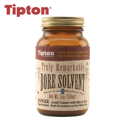 Tipton Truly Remarkable Bore Solvent