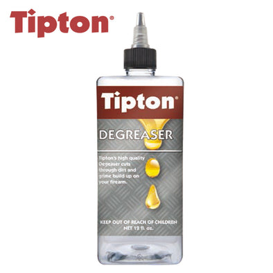 Tipton Degreaser 12oz