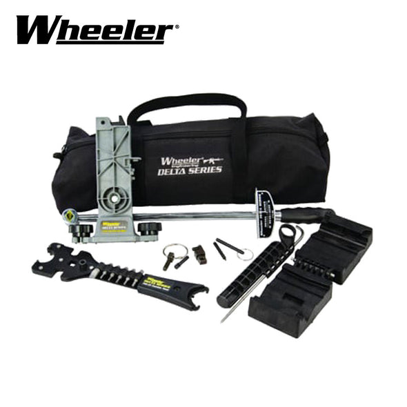 Wheeler Delta Series AR Armorers Essentials Kit