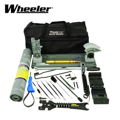 Wheeler Delta Series AR Armorers Professional Kit