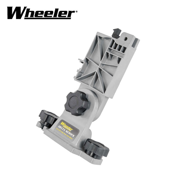 Wheeler Delta Series LR .308 Mag Well Vise Block