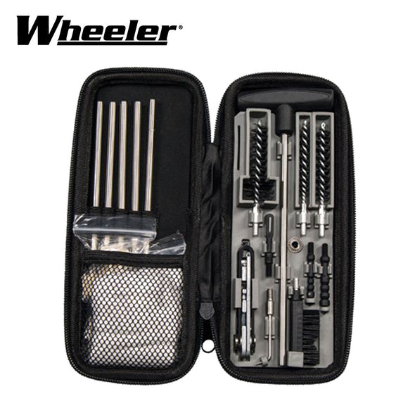 Wheeler Delta Series Compact AR Cleaning Kit