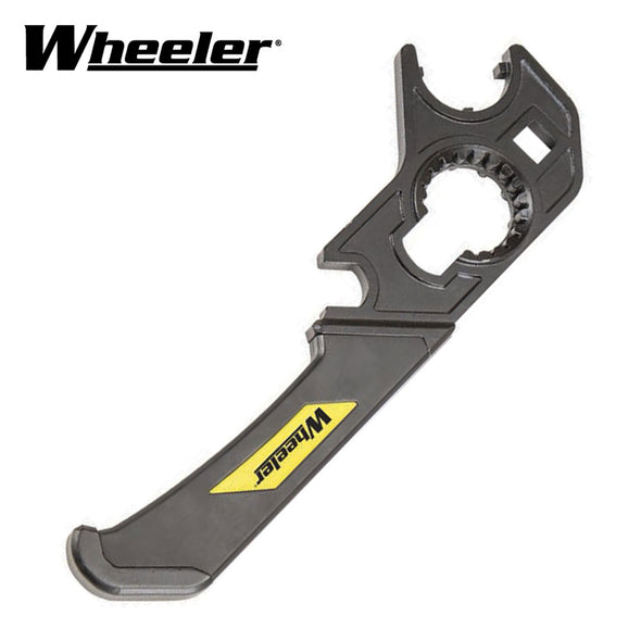 Wheeler Delta Series Professional Armorers Wrench