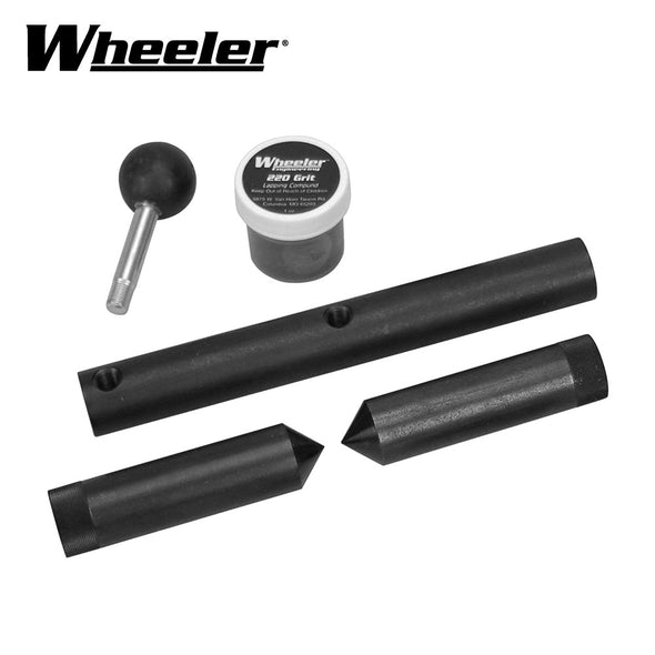 Wheeler Scope Ring Alignment And Lapping Kit 34mm
