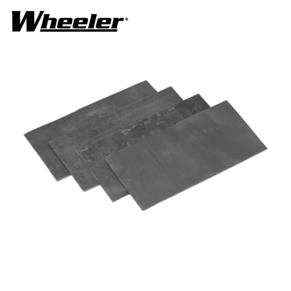 Wheeler Lead Barrel Vise Shims 4Pk
