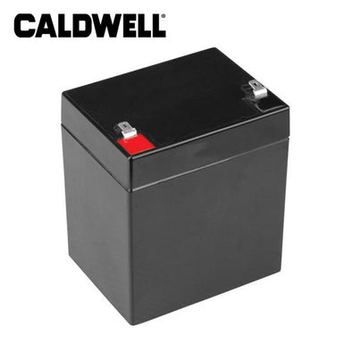 Caldwell Shooting Gallery Replacement 12v Battery