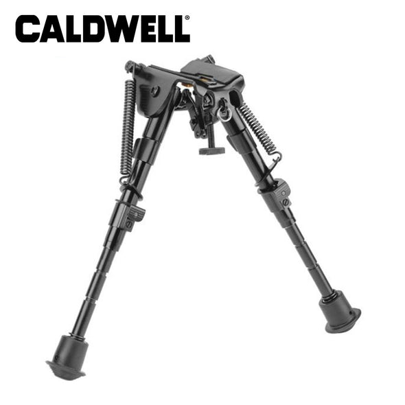 Caldwell XLA Fixed Bipod Black