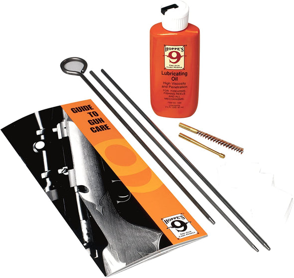 Air Pistol & Air Rifle Maintenance Kit