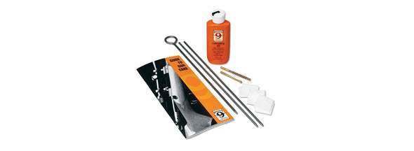 Cleaning Kit - Steel Rod Air Rifle/Pistol