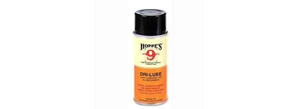 Famous No. 9 Dri-Lube