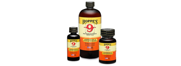 Hoppe's® No.9 Synthetic Blend Bore Cleaner