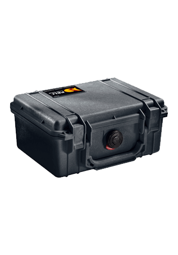 Kestrel Peli Carry Case