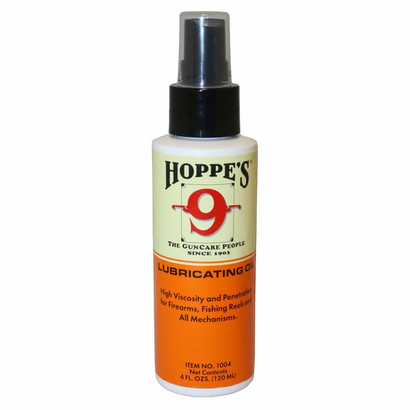 Famous No. 9 Lubricating Oil
