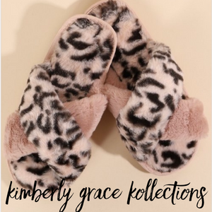 KGK Slippers (Pink)