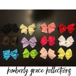 Bow Kollections #1
