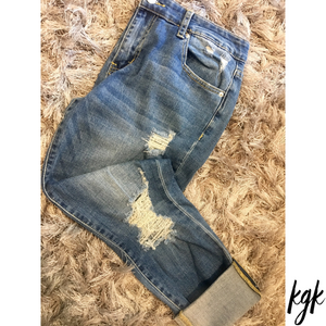 KGK Denim II