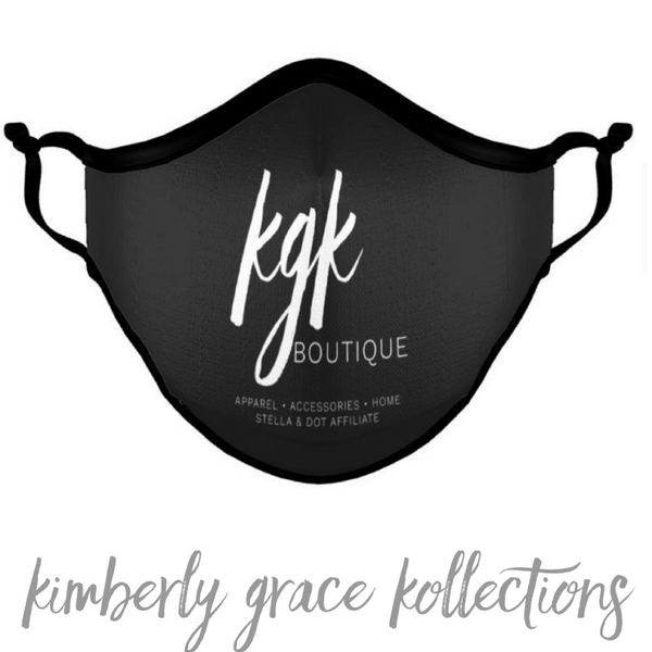 KGK Fashion Masks