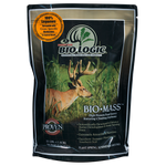 Spring annual deer foodplot seed forage soybean
