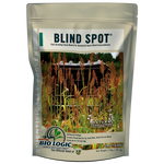 Concealment deer food plot hide my blind