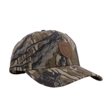 GameKeeper Leather Logo Treestand Hat