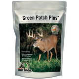Green Patch Plus Food Plot Seed