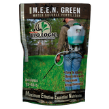 MEEN Green food plot fertilizer