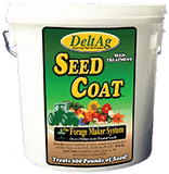 Delta Ag Seed Coat