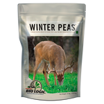 Winter Peas Food Plot Seed