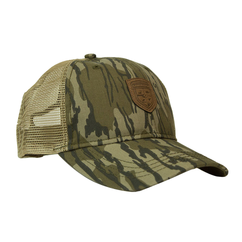 gamekeeper bottomland meshback hat