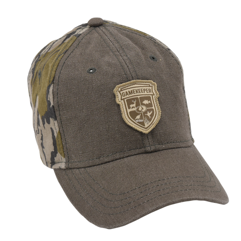 GameKeeper Olive/Bottomland Hat