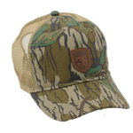 GameKeeper Greenleaf Meshback Hat