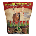 Hot Spot PLUS - No-Till Food Plot Seed (1/4 acre)