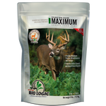 BioLogic New Zealand Maximum deer food plot seed