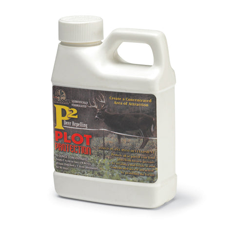 Plot Protector Deer Repellent
