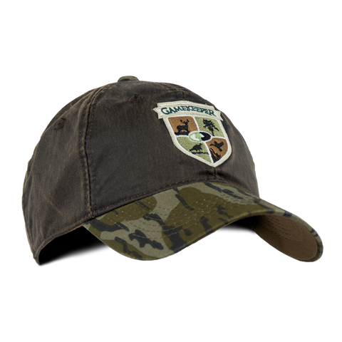 gamekeeper wax bottomland hat