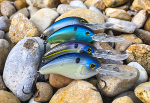 Cornerstone Baits DP15 Crankbait is the best crankbait for bass. The DP15 was developed over two years and was tested rigorously in many different lakes in Texas.