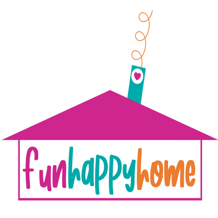 Fun Happy Home Printables